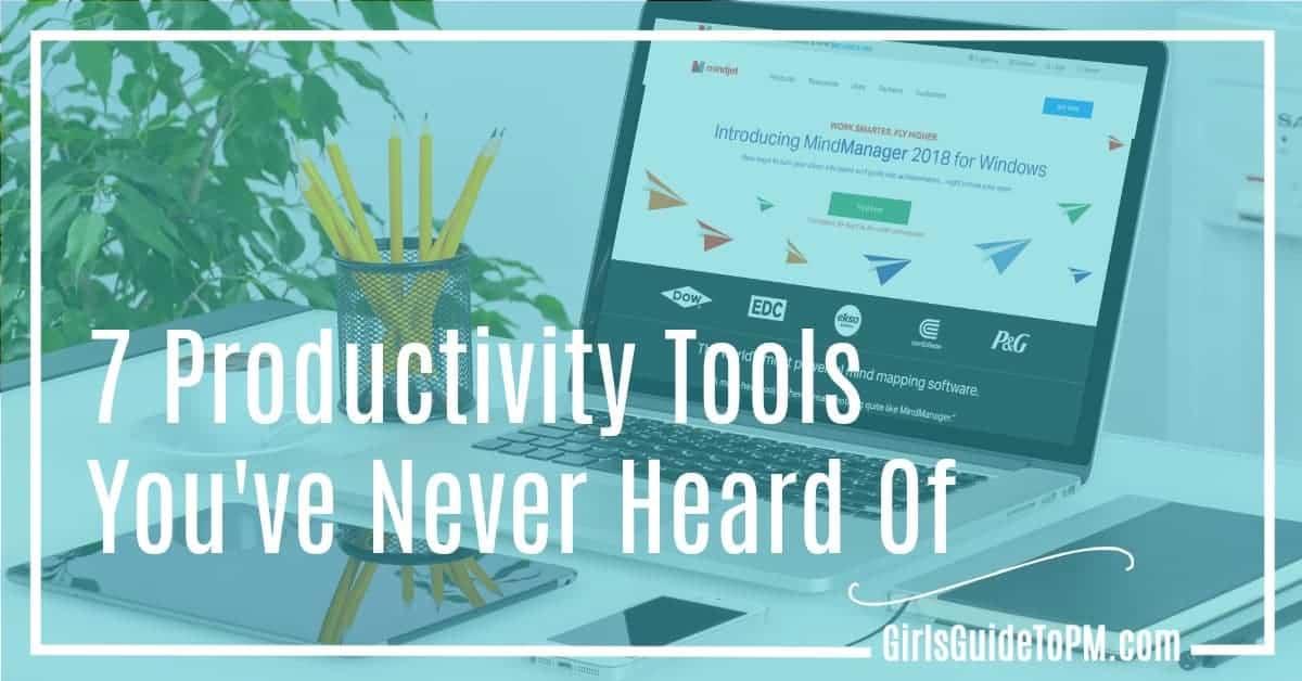 Herramientas de productividad para equipos