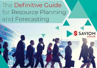 The Definitive Guía para la planificación y el pronóstico de recursos