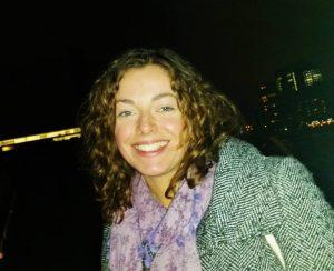 Jane Courtnell