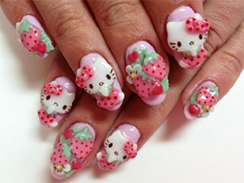 Westheimer Nails Is One Of The 15 Best Places For In Houston