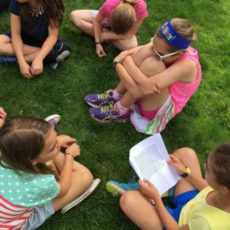 Planting the Seed for Learning to Lead Fall 2015