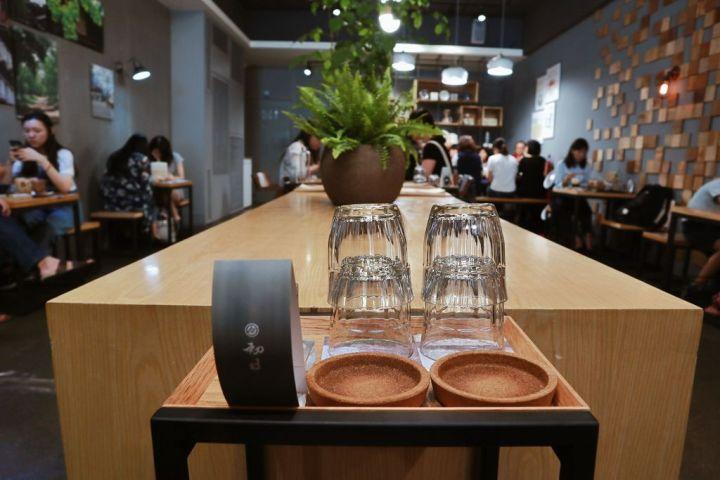 【高雄IG早午餐】初日咖啡:回到日本早晨喔嗨唷 /高雄左營早午餐 @女子的休假計劃