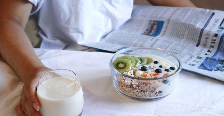 【宅配開箱】Ma vie sans gluten零麥麩生活/早餐燕麥米片/無麩質飲食/ 有機燕麥片 @女子的休假計劃