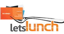 LetsLunch and build your network
