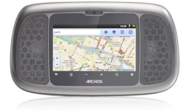 Archos Connect Traffic
