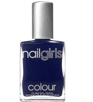 Nail Girls vibrant colours