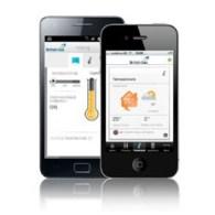 British Gas iPhone App