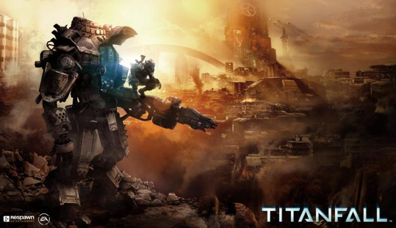 Titanfall BETA Launched