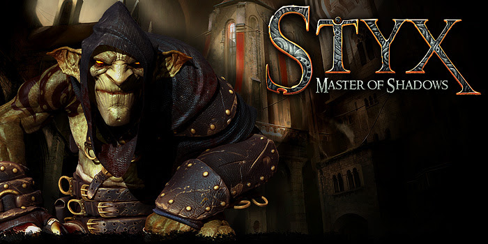 STYX: MASTER OF SHADOWS FOR THE FIRST TIME ON VIDEO