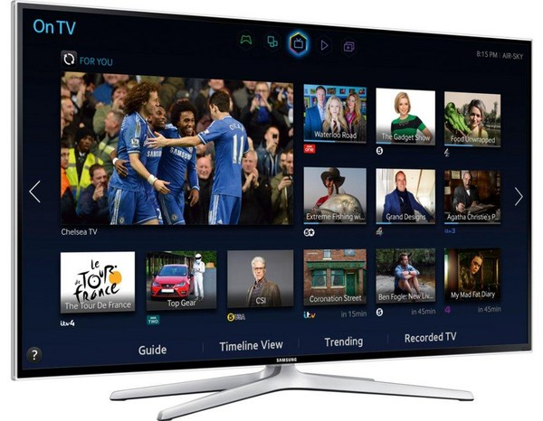 Currys and PC World – Summer Sports TV Line up