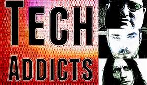 Girls n Gadgets join Tech Addicts Pod Cast!