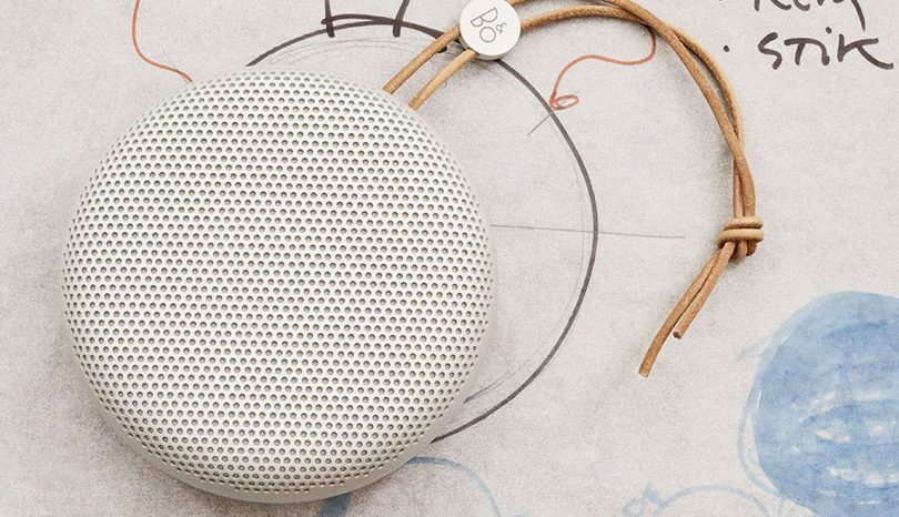 B&O Beoplay A1 Review – The little, BIG speaker!