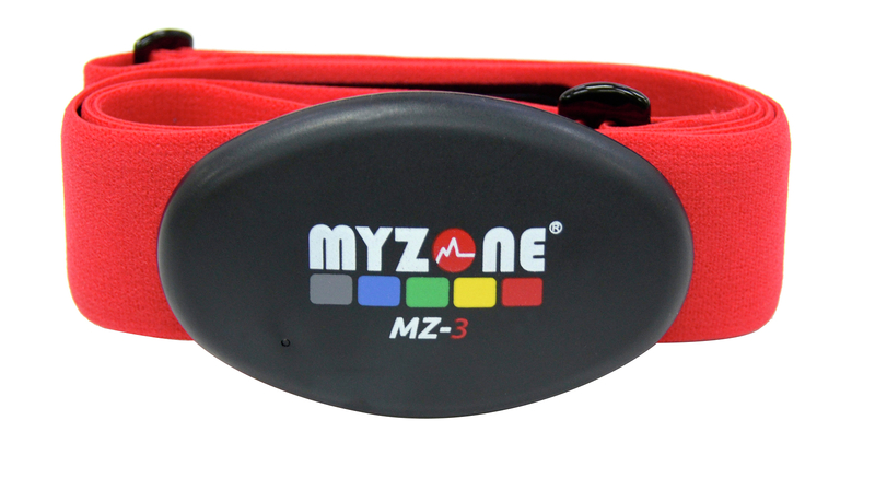 Fitness with MyZone – Making you work harder!