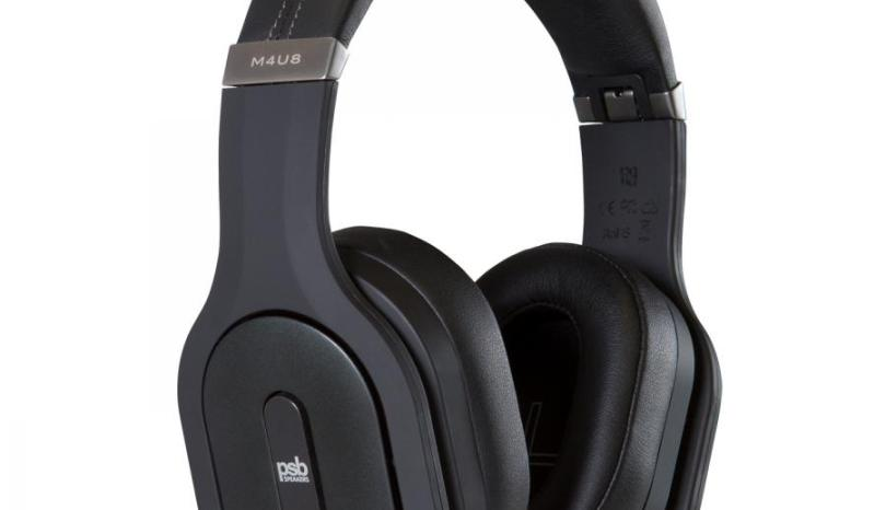 Wireless Headphones: M4U 8