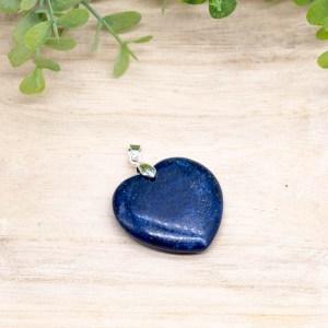 grote hanger handgemaakte lapis lazuli online kopen webshop