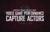 Montreal Comic Con 2013 Panel: Video Game Performance Capture Actors