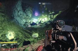 Destiny Loot Cave. Image via Joystiq