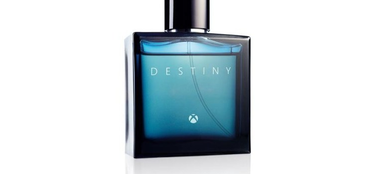 Destiny Fragrance. Image via Gamespresso