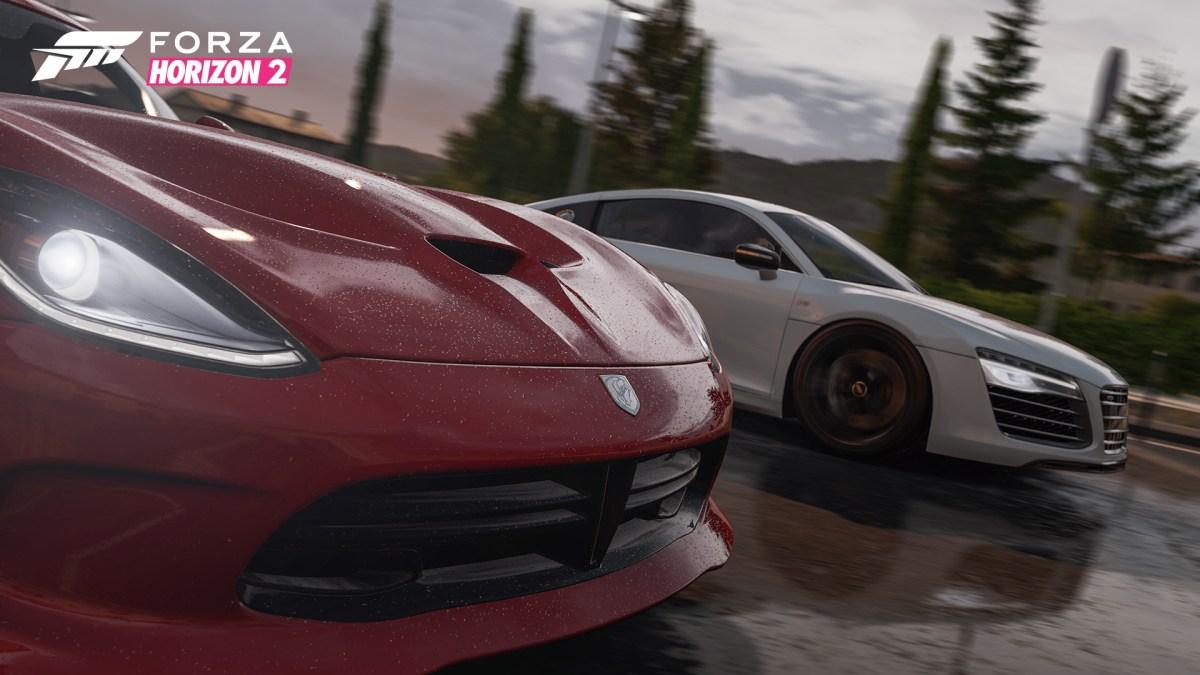 Forza Horizon 2 screenshot © Microsoft Studios