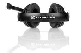 Sennheiser PC350SE Top view