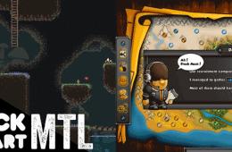 Kickstart MTL Holobunnies/Epic Manager