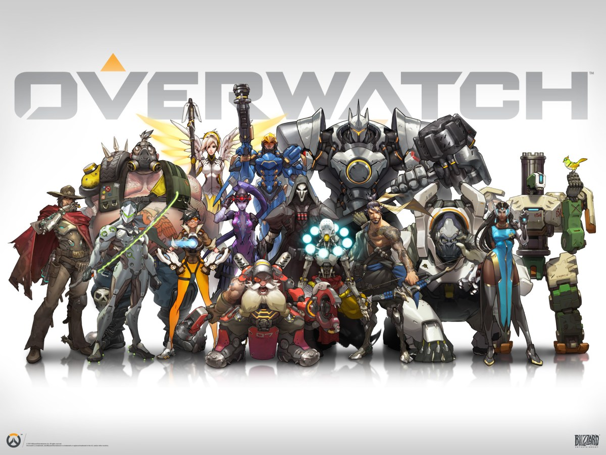 Overwatch-Lineup