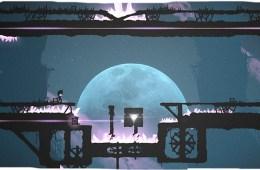 Light Fall - Image via Bishop Games
