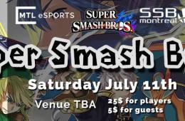 Super Smash Bash