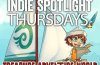 Indie Spotlight Treasure Adventure World