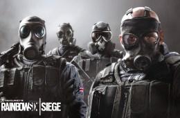 Tom Clancy's Rainbow Six Siege (via Ubisoft Canada)