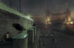 ZOMBI Tower Bridge - Image by Ubisoft