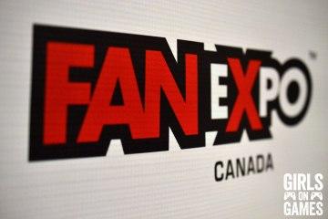 Fan Expo Logo