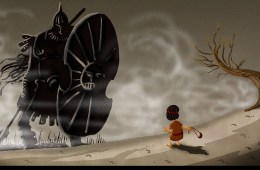 http://themico.deviantart.com/art/DAVID-AND-GOLIATH-109254566