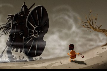 http://themico.deviantart.com/art/DAVID-AND-GOLIATH-109254566