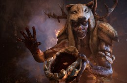 Drinkin the crazy juice from Tensay - Far Cry Primal