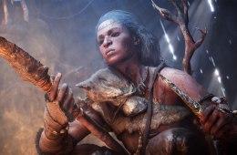 Far Cry Primal - Jayma Screenshot - From Ubisoft