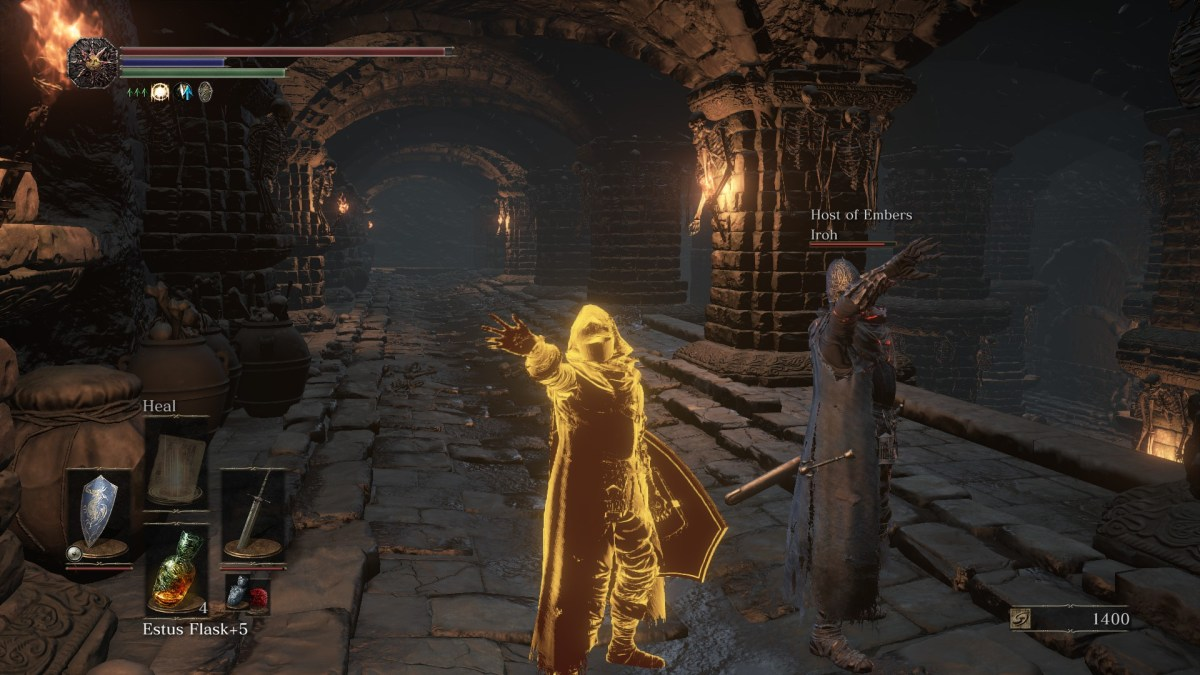 Cooperation - Dark Souls 3 - girlsongames.ca