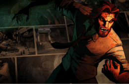 The Wolf Among Us - Image by Telltale Games