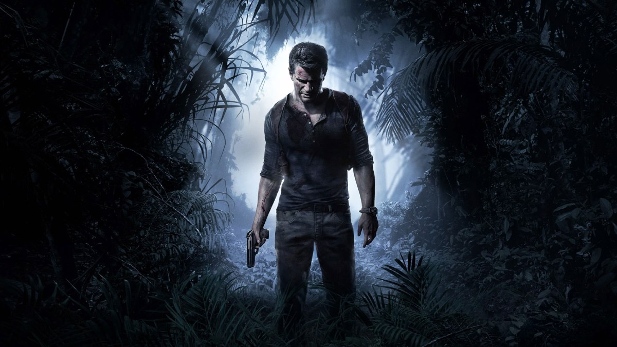 Uncharted 4: A Thief's End. Image from Sony