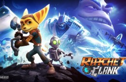 Ratchet & Clank Duo. © Insomniac Games
