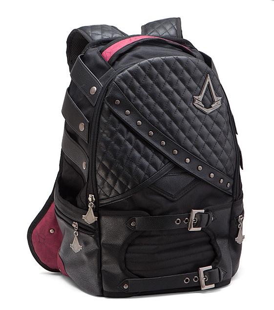 Assassin's Creed Laptop Bag
