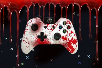 Bloody Controller
