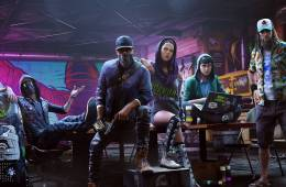 Watch Dogs 2 Hacker Space. Image from Ubisoft.