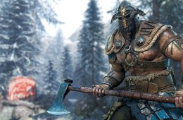 For Honor Viking. Image from Ubisoft.
