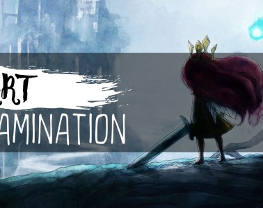 ArtExaminationChildOfLight