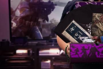Gamer Block M for Mature