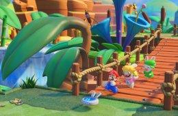 Mario + Rabbids Kingdom Battle (via Ubisoft)