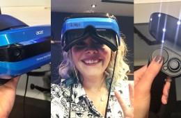 Microsoft Mixed Reality