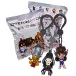 Overwatch Backpack Hangers