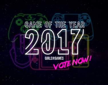 Vote for the Game of the Year 2017